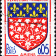 ������, ������: Coat of arms of Amiens