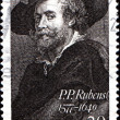 Stock Photo: Peter Paul Rubens