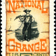 National Grange — Stock Photo #38088423