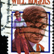Will Rogers — Stock Photo #38088755