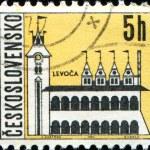 Levoca — Stock Photo