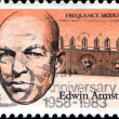 Edwin Armstrong — Stock Photo #38088799
