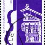 Amsterdam Concertgebouw — Stock Photo #38088865