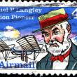 Samuel Langley, Aviation Pioneer — Stock Photo #38088953