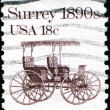 Surrey 1890s — Stock Photo #38088975