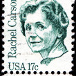 Stock Photo: Rachel Carson