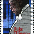 Duke Ellington — Stock Photo #38089147