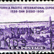 Stock Photo: CaliforniPacific International Exposition