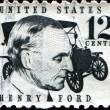 Henry Ford — Stock Photo #38089499