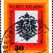Stock Photo: Stamp printed in GermFederal Republic