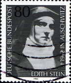 Edith Stein — Stock Photo