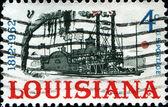Louisiana — Stock Photo
