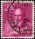 St Juan de Ribera — Fotografia Stock