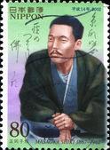 Masaoka Shiki 1867 - 1902 — Stock Photo