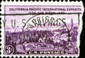 California Pacific International Exposition, San Diego, 1535 - 1 — Stock Photo