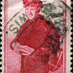 Постер, плакат: Postman Certified Mail