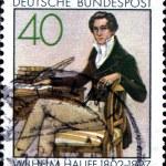 Постер, плакат: Wilhelm Hauff