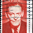 Stock Photo: T S Eliot