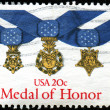Stock Photo: Medal of Honor