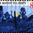 Boston Tea Party — Stock Photo #38092101