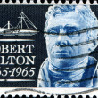 Robert Fulton — Stock Photo #38092449
