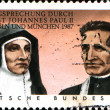 Постер, плакат: Edith Stein and Rupert Mayer