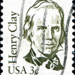 Henry Clay — Stock Photo