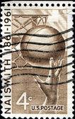Naismith — Foto de Stock