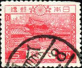 Yomei gate, tosho heiligdom, nikko — Stockfoto
