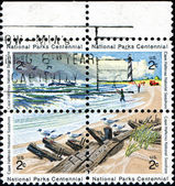 Cape Hatteras National Seashore — Foto Stock