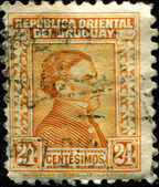 Jose Gervasio Artigas — Stock Photo