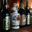 Lugansk brewerianFans of gathered in private brewery — ストック写真 #39570685