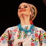 Ukrainian National Folk Dance Ensemble Named After P.Virsky — Stock Photo #42930481
