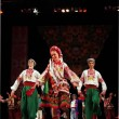 Ukrainian National Folk Dance Ensemble Named After P.Virsky — Stock Photo #42930597