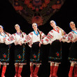 Ukrainian National Folk Dance Ensemble Named After P.Virsky — Stock Photo #42930867