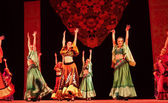 Ukrainian National Folk Dance Ensemble Named After P.Virsky — Foto de Stock