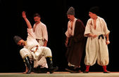 Ukrainian National Folk Dance Ensemble Named After P.Virsky — Photo