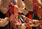 Ukrainian National Folk Dance Ensemble Named After P.Virsky — 图库照片