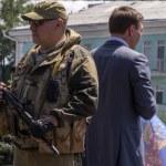 ������, ������: Guarding Oleg Tsarev