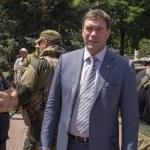 ������, ������: Oleg Tsarev