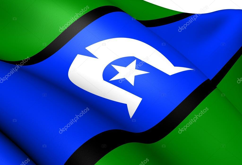 Torres Strait Islanders Flag History Torres Strait Islanders Flag Close up Photo by Yuiyui