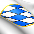 Stock Photo: Symbol of Bavaria