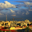 Panoramic View of the Tel Aviv, Israel. — Stock Photo #17471445