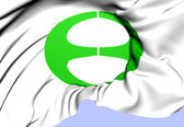 The Esperanto. Jubilee Symbol. — Stock Photo