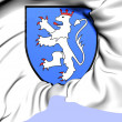 Clabay Coat of Arms — Stock Photo #34269007
