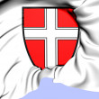 Vienna Coat of Arms — Stockfoto