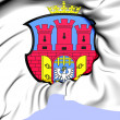 Krakow Coat of Arms — Stock Photo #37657129