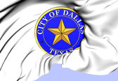 Seal of Dallas, USA. — Stock Photo
