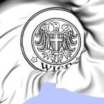 Seal of Vienna — Stock Photo #48519709
