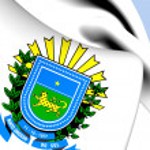 Mato Grosso do Sul Coat of Arms, Brazil. — Stock Photo #50403483